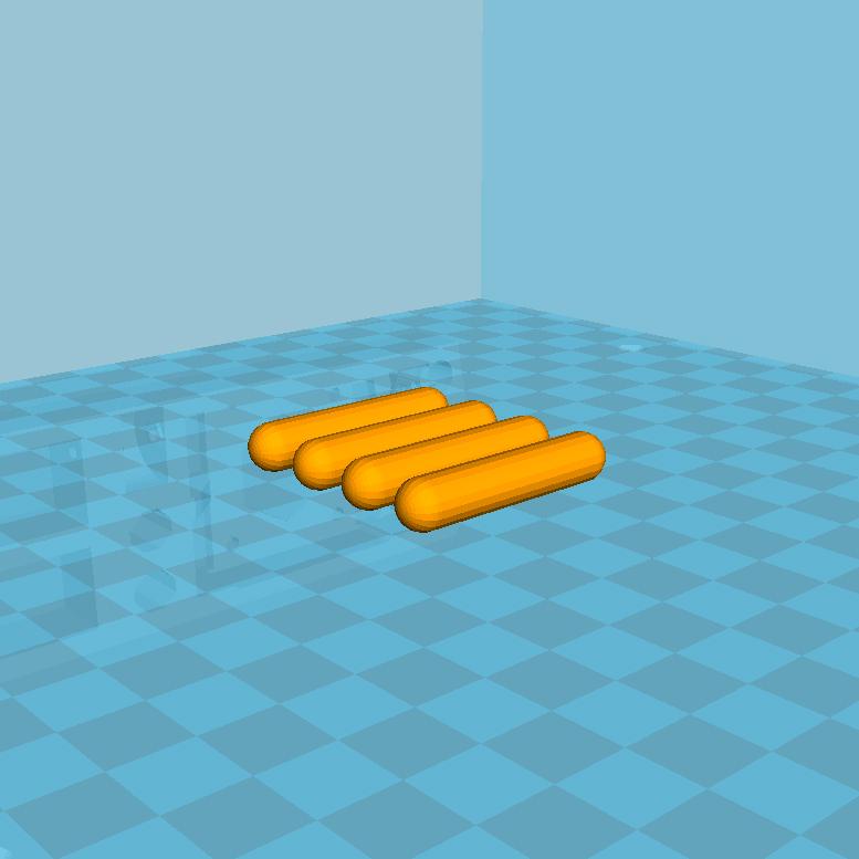 tourillon.jpg Download free OBJ file Trunnions • 3D printer object, edgehug