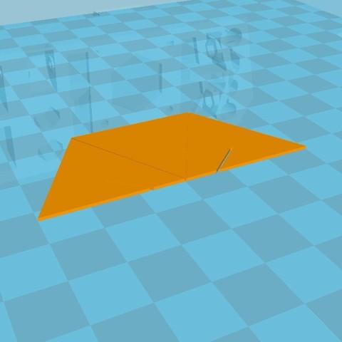image7.jpg Download free OBJ file Photo support • 3D printer template, edgehug
