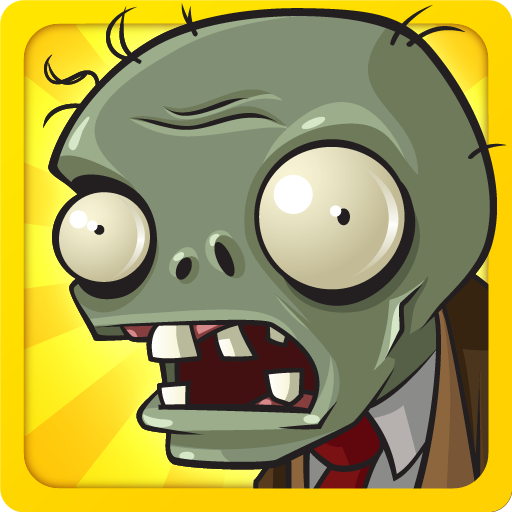 PvsZ Zombie.png Download STL file Plants vs Zombies cookie cutter • 3D printable template, Chapu