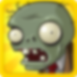 Plants vs Zombies2.stl Download STL file Plants vs Zombies cookie cutter • 3D printable template, Chapu