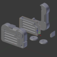 HoloTape.png Download free STL file Fallout HoloTape • 3D print object, ka3ros