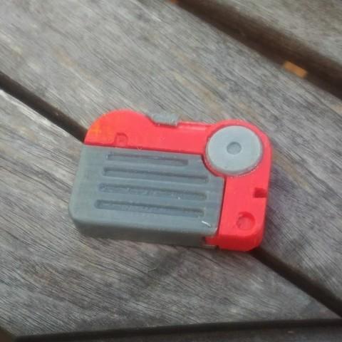 IMG_20180805_124226.jpg Download free STL file Fallout HoloTape • 3D print object, ka3ros