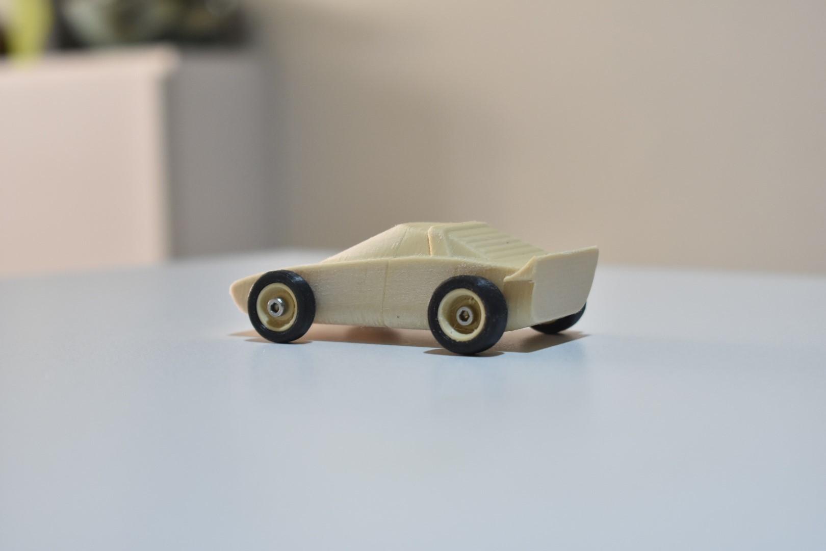 DSC_0235.JPG Télécharger fichier STL Voiture de sport en bois. FACILE À IMPRIMER • Plan pour imprimante 3D, guaro3d