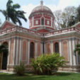 Download free STL  Saint Miguel Chapel, guaro3d