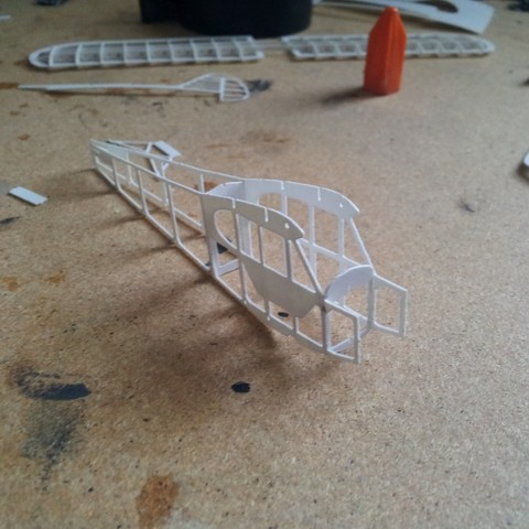 IMG_20120902_145202.jpg Download free OBJ file Piper Cub frame model (esc: 1/64) (No 3D print, CNC routing) • 3D print model, guaro3d