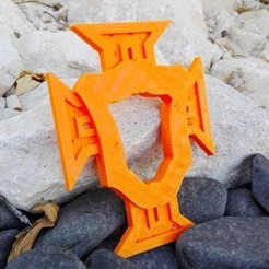 Free 3d printer files Logo Portugal quintas, valsant