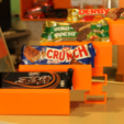 Free 3d printer files Chocolate Stand, koukwst