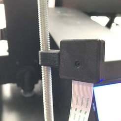 IMG_5753.JPG Télécharger fichier STL gratuit Monture Z-Brace de la caméra Pi Framboise • Design pour imprimante 3D, alexberkowitz