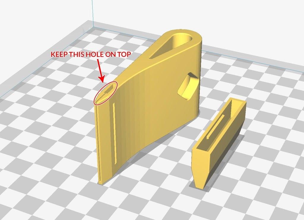 Screenshot_28.png Download free STL file Scraper With Cap • 3D printing template, alexberkowitz