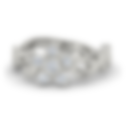 Download 3D print files Exclusive Jewelry 3D CAD Model Wedding RIng, VR3D