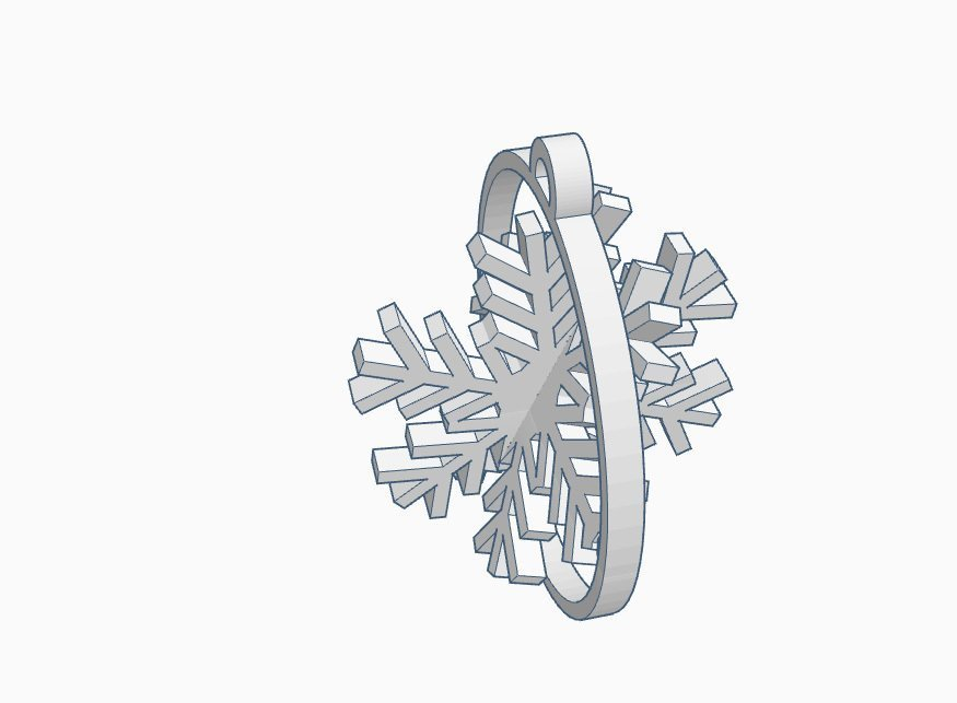 2de40e0d504f583cda7465979f958a98_display_large.jpg Download free STL file Snowflake • 3D printable object, kabecz