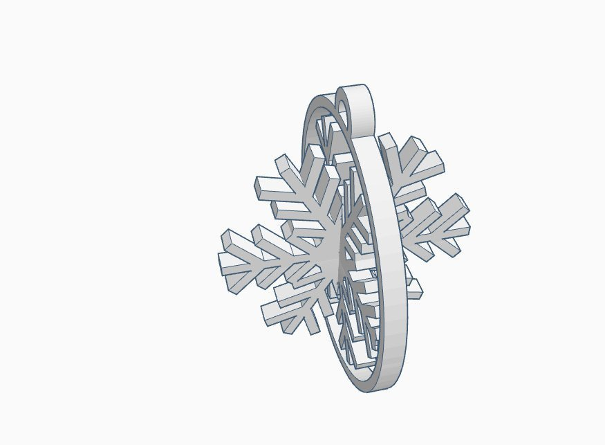 135007e7085979a7d5b41ce54c0e54d7_display_large.jpg Download free STL file Snowflake • 3D printable object, kabecz