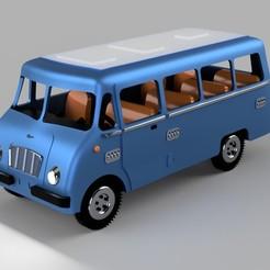 Download 3D printing designs Nysa N57, kabecz