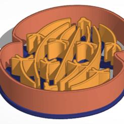 Download 3D model Cookie Cutter MEIOSIS, JavierYoldi
