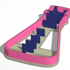 Download 3D printing files Cookie Cutter Scientific, JavierYoldi