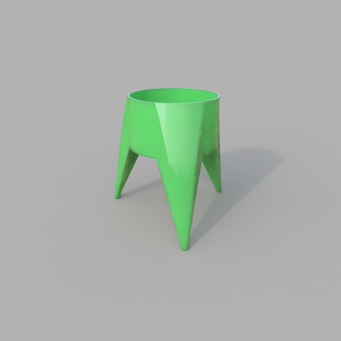 Pot_de_fleurs_Tripode_2017-May-08_12-37-49PM-000_CustomizedView14504108625.png Download free STL file Pot de fleurs tripode • 3D print model, KernelDesign