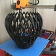 Download free STL file GOT Lamp • 3D print model, KernelDesign