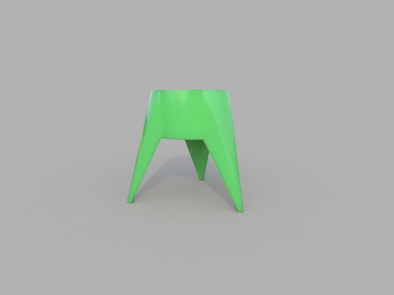 Pot_de_fleurs_Tripode_2017-May-08_12-37-22PM-000_CustomizedView5609258134.png Download free STL file Pot de fleurs tripode • 3D print model, KernelDesign