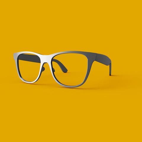 Télécharger objet 3D gratuit Lunettes de soleil, KernelDesign