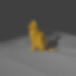 Archivos 3D gratis Gato, KernelDesign