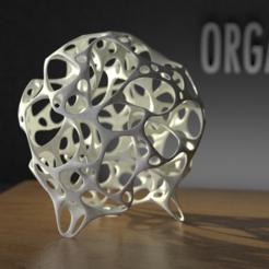 Fichier STL Sphère préhistorique, iNoco