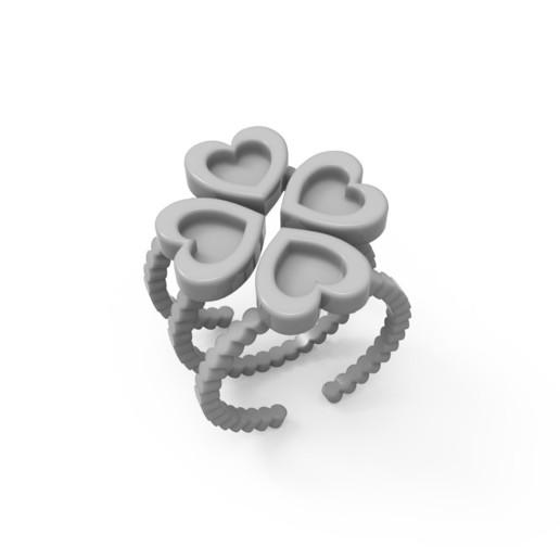 render_5.jpg Download free STL file C-LOVERS • 3D printing design, Genny
