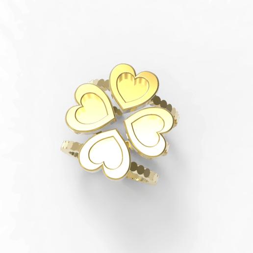 render_6.png Download free STL file C-LOVERS • 3D printing design, Genny