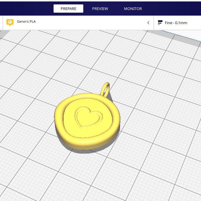 render_2.jpg Download free STL file STAMP OF DESIRE • 3D printer design, Genny