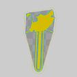 Descargar modelos 3D gratis marcadores Pumba, Maxime4
