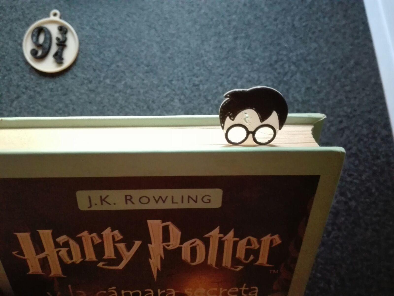 IMG-20170903-WA0018.jpg Download free STL file Harry Potter Bookmark • 3D printing model, ScrapPrinting