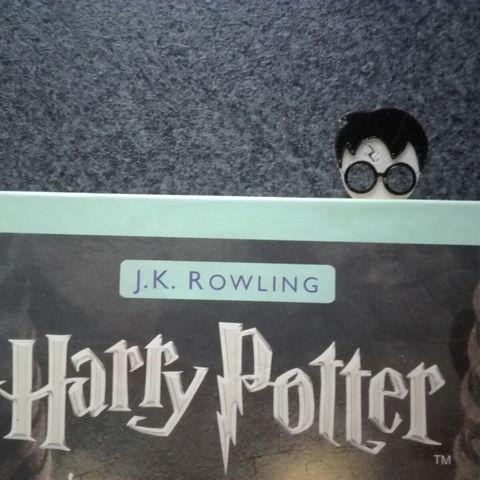 IMG-20170903-WA0023.jpg Download free STL file Harry Potter Bookmark • 3D printing model, ScrapPrinting