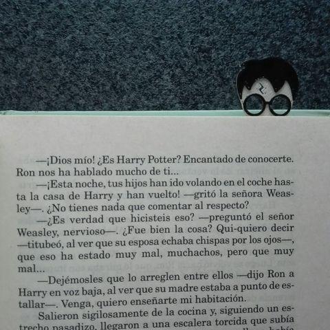 IMG-20170903-WA0022.jpg Download free STL file Harry Potter Bookmark • 3D printing model, ScrapPrinting