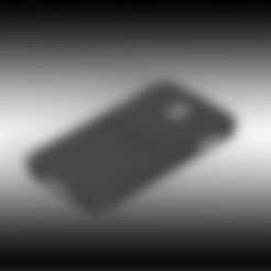 Imprimir en 3D Cubierta del Samsung S5 Slayer, Arge89