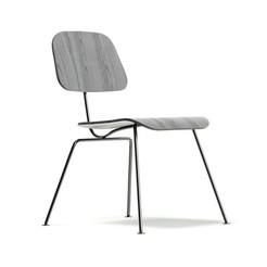 Download free 3D printing templates Black Wooden Chair, VinyassShivanand