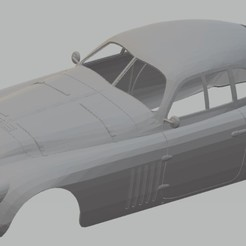 foto 1.jpg Download STL file 328 MM Touring Berlinetta 1939 Printable Body Car • 3D printing template, hora80
