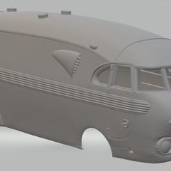 Descargar modelo 3D Pegaso Bacalao Printable Body Truck, hora80