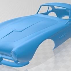 foto 1.jpg Download STL file 507 Coupe 1959 Printable Body Car • 3D print design, hora80