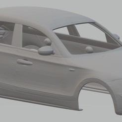foto 1.jpg Download STL file 120 Printable Body Car • 3D printable design, hora80