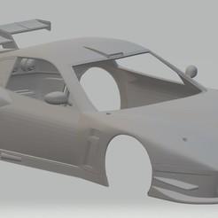 Descargar diseños 3D Ferrari 575M Maranello Printable Body Car, hora80