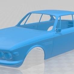 foto 1.jpg Download STL file 3CS Printable Body Car • 3D printing model, hora80