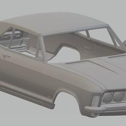 foto 1.jpg Download STL file Rivera 1963 Printable Body Car • 3D printer model, hora80