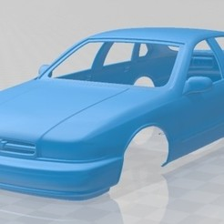 foto 1.jpg Download free STL file Impala SS 1995 Printable Body Car • 3D printable model, hora80