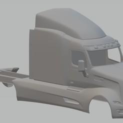 Descargar archivos STL Peterbilt RIG2 CherAn Printable Truck, hora80