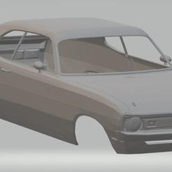 foto 1.jpg Download STL file Dodge Demon Printable Body Car • 3D print object, hora80