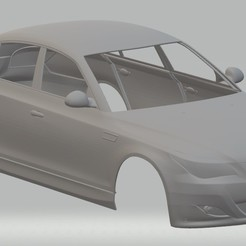 foto 1.jpg Download STL file 5M Printable Body Car Series • 3D printing model, hora80