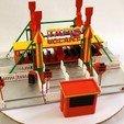 Imprimir en 3D Alfombra voladora, 3DPurePrint