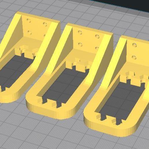 Download free 3D printer designs Futaba, WalterMedina