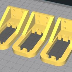 Download free 3D printer designs Futaba, WalterMedina