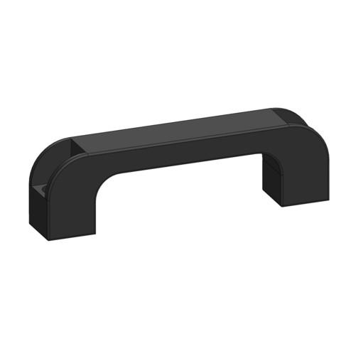 Download STL file POIGNEE PORTE ETRIER  • 3D printable design, Laurence
