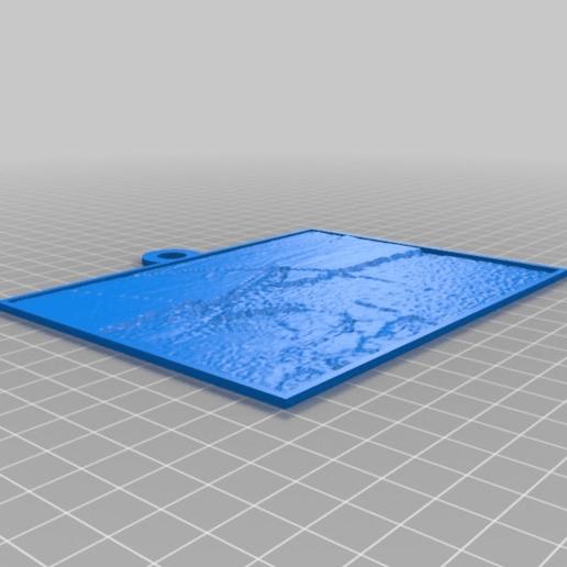 Télécharger fichier STL gratuit Mon Lithopane personnalisé plus petite couche plus haute plus de couches • Modèle pour impression 3D, StuartJeferies
